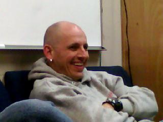 Todd Ganovski